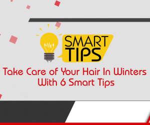 2 minutes Smart Tips : सर्दी के मौसम में ऐसे बढ़ाइए बालों की खूबसूरती