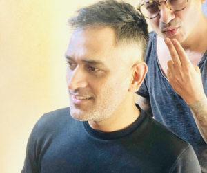 ICC world cup 2019 : पाकिस्तान को हराने के बाद भारतीय क्रिकेटरों ने बदली हेयरस्टाईल, अगले मैच में दिखेंगे ऐसे
