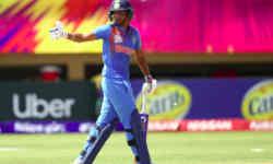 भारतीय महिला बल्लेबाज हरमनप्रीत ने वो रिकाॅर्ड बनाया जो कोहली भी अपने नाम नहीं कर पाए