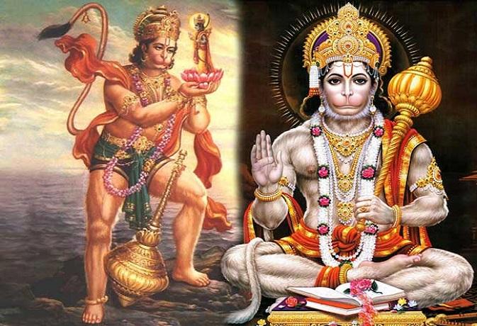 हनुमान जयंती: इतने वर्षों पूर्व जन्मे थे राम भक्त हनुमान,व्रत-पूजा से कष्टों का होगा निवारण