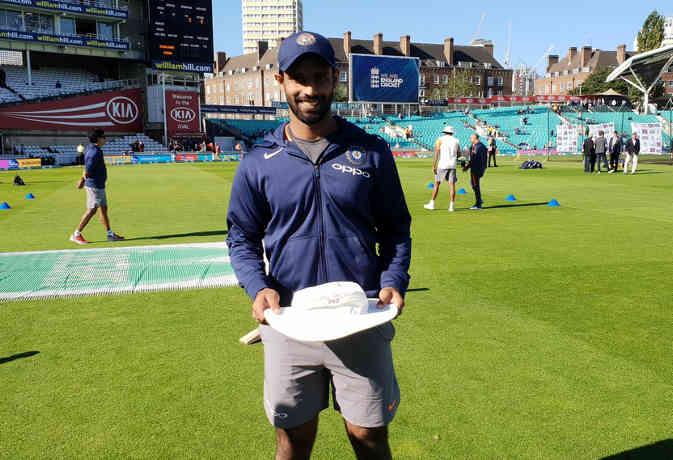 कौन हैं हनुमा विहारी? इंग्लैंड के खिलाफ भारत ने उतारा फर्स्ट क्लॉस क्रिकेट का नया 'ब्रैडमैन'