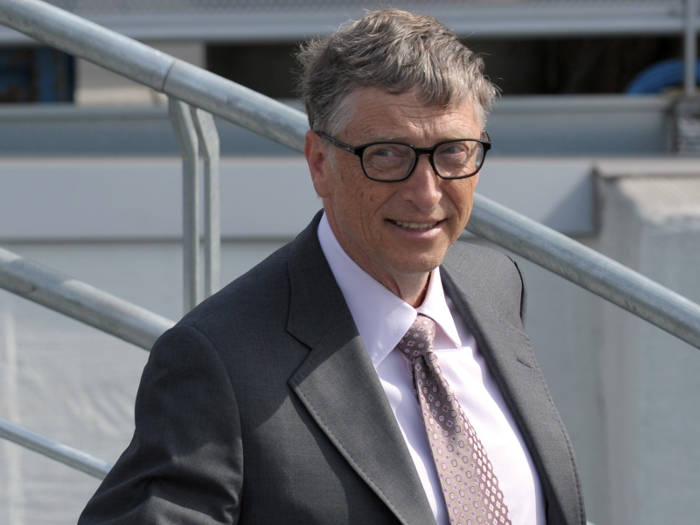 Bill Gates Birthday : Brilliant Bill Gates Quotes That Will ...