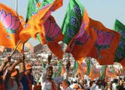 दिल्ली में भाजपा ने लगाया हर्षवर्धन पर दांव