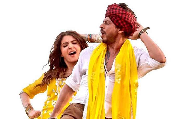 Jab Harry Met Sejal movie review : जब हैरी, सेजल ने मिलकर फैलाया रायता