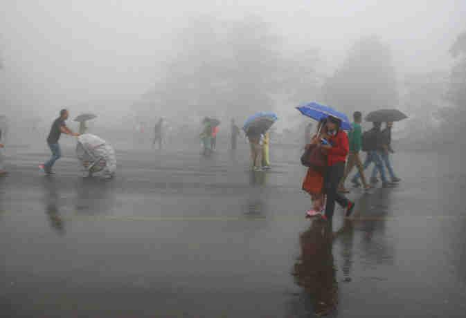 मंगलवार को भी रहेगा मानसून का जलवा,  इन राज्यों में झमाझम बारिश की संभावना