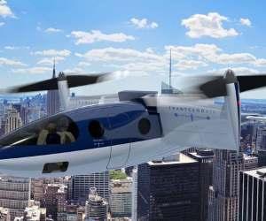 हॉलीवुड मूवी ट्रांसफॉर्मर्स की तरह यह हवाई जहाज उड़ते वक्त बदलता है अपना रूप!