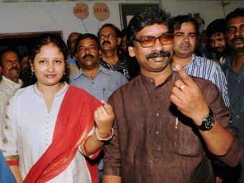 Jharkhand Election Result 2019: हेमंत सोरेन, झारखंड की राजनीति का नया सितारा