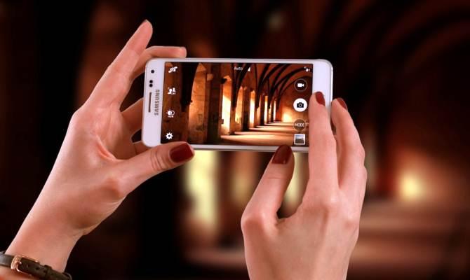 जल्द आ सकता है 512 जीबी स्टोरेज वाला स्मार्टफोन,यह कंपनी कर रही है प्लान!