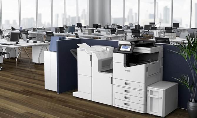 60 सेकेंड में 100 पन्ने छापने वाला all-in-one इंकजेट प्रिंटर भारत में लॉन्च