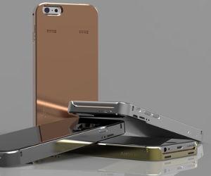 स्मार्टफोन के लिए आ गया एसी जो फोन की कूलिंग के साथ बढ़ाता है उसकी बैट्री लाइफ