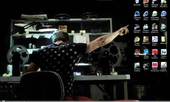 ऐसे वॉलपेपर्स अपने कंप्यूटर स्क्रीन पर लगा लें,तो दिन बन जाएगा आपका