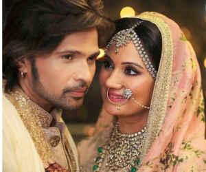 हिमेश रेशमिया ने इस हीरोइन संग की गुपचुप शादी, सामने आईं Exclusive तस्वीरें