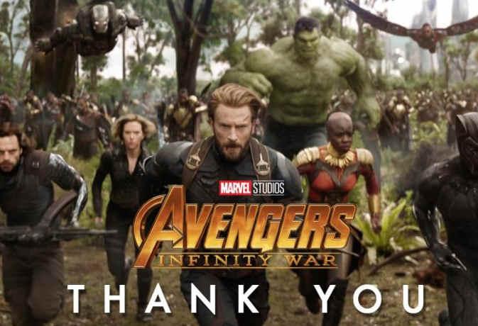नवंबर में बॉलीवुड से ज्यादा ये 4 हॉलीवुड फिल्में चलीं, अब अमेरिका से पहले भारत में रिलीज होगी 'एवेंजर्स'