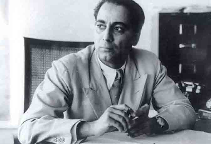 Top 5 Scientists of India Who Changed the World In Hindi, Image result for Dr Homi Jehangir Bhabha