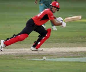 हल्के में न लें हांगकांग को, वनडे में बना चुके हैं 300 से ज्यादा का स्कोर