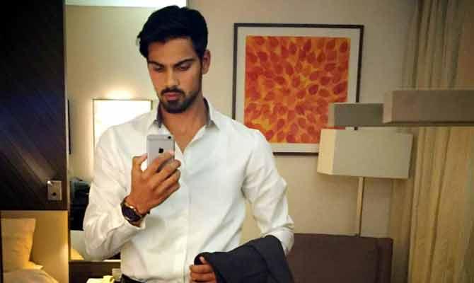 विराट और पंड्या नहीं बल्कि ये इंडियन क्रिकेटर है मोस्ट स्टाइलिश,देखिए इनका हॉट अंदाज