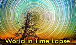 दो मिनट के टाइम लैप्स में देखें पूरी दुनिया और स्मार्टफोन से बनांए ऐसे ही नजारे!