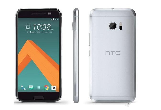 HTC 10 की इमेज और स्पेसिफिकेशंस हुए लीक