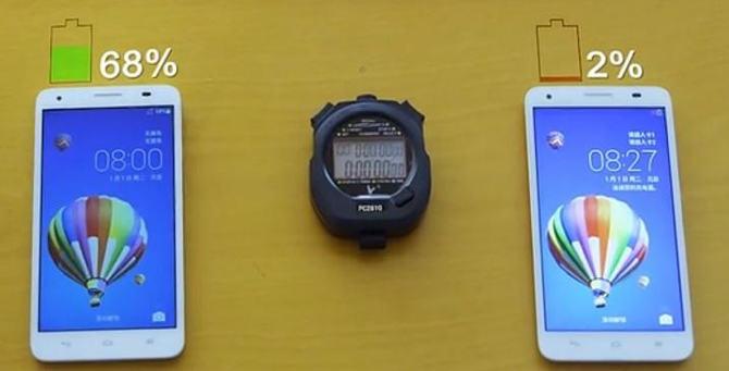 10 मिनट में स्मार्टफोन की बैटरी होगी फुल, Huawei लाया है ये सुपरफास्ट चार्जिंग टेक्नोलॉजी