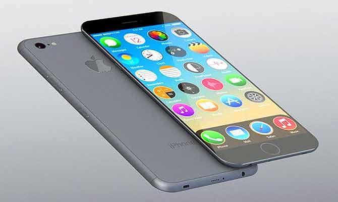 लाख रुपए में बिकने वाला iPhone बनता है 100 रुपए के रॉ मैटीरियल से?
