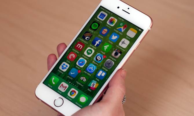 नई तकनीक के साथ बिना Touch यानि उंगलियों के इशारे पर चलेगा iPhone, मिलेगा कर्व्ड स्क्रीन का तोहफा!
