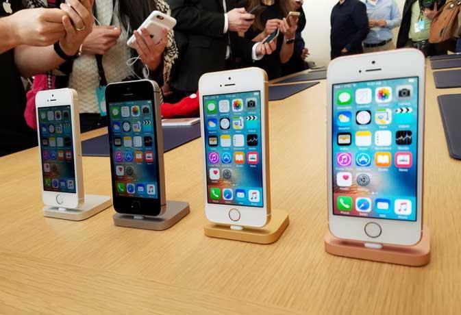 Apple के 39,000 वाले iPhone SE की असल कीमत है 10,574 रुपये
