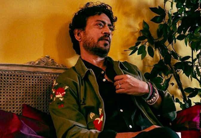 कैंसर से जूझ रहे इरफान खान इस वजह से मुंबई लौटे,अब इंडिया में ही होगा ट्रीटमेंट