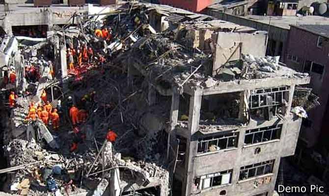 गोरखपुर को तबाह करने के लिए काफी है ओसामा एंड कंपनी की ये अवैध फैक्ट्री!