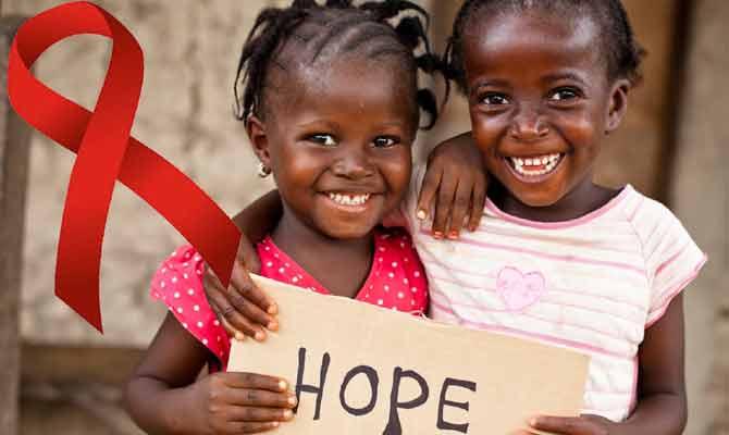 इस बच्चे ने जगाई एड्स के इलाज की बड़ी उम्मीद