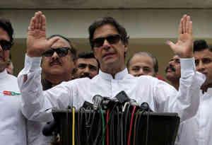 पाकिस्तान : तो इसलिए पीएम हाउस से शरीफ की आठ भैंसें नीलाम करेगी इमरान सरकार