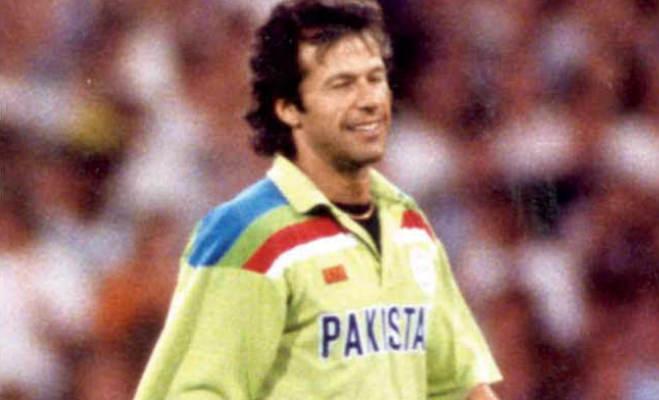 icc world cup 2019 : 1992 वर्ल्ड कप जीतकर भी भारत को हरा नहीं पाए थे पाकिस्तान के पीएम इमरान खान