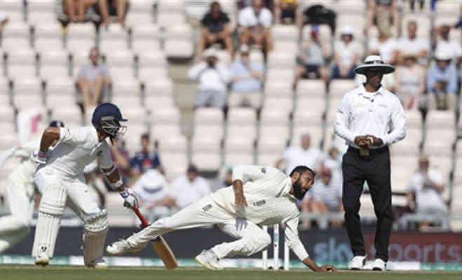 विराट की बल्लेबाजी काम न आई,चौथा टेस्ट 60 रन से हारने के बाद भारत ने सीरीज भी गंवाई
