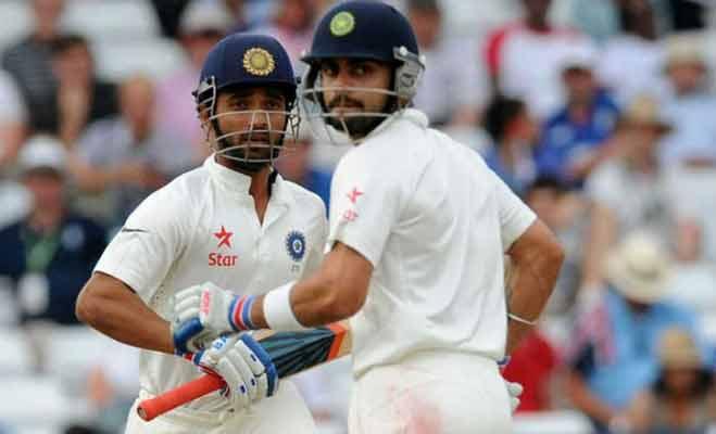 टेस्ट में बांग्लादेश को हराकर इंडियन क्रिकेटर्स ने किए यह 10 रिकॉर्ड अपने नाम