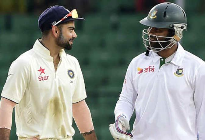 IND vs BAN टेस्ट : पहली बार भारत में खेलना या कभी न जीतना, ऐसे हैं अनोखे रिकॉर्ड