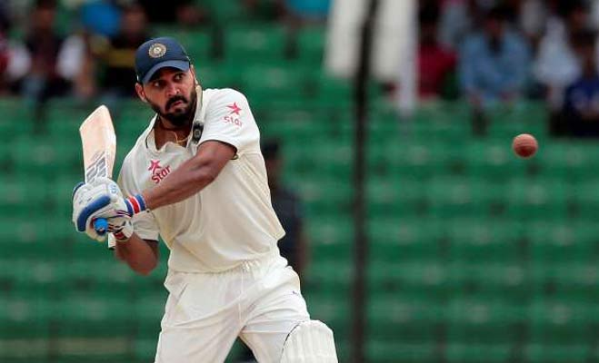 तीन नए चेहरों सहित ये 15 भारतीय खिलाड़ी भिड़ेंगे इंग्लैंड से