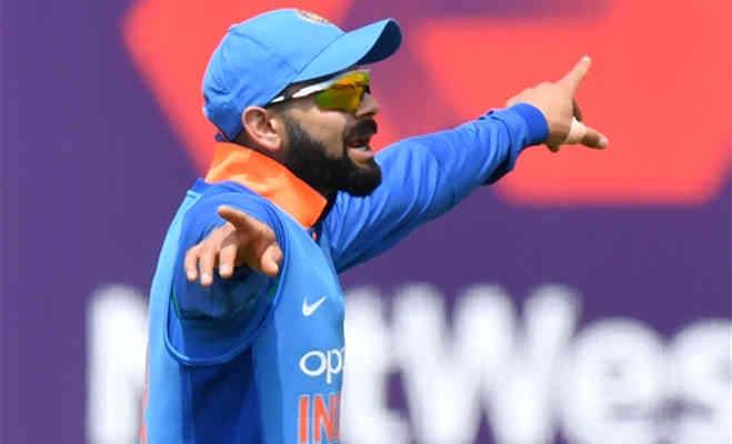 भारत के लिए दूसरा वनडे जीतना मुश्किल,14 साल से लॉर्ड्स में नहीं जीता मैच