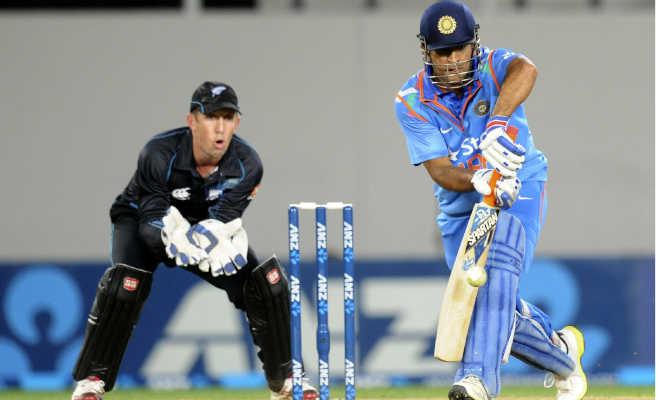 ind vs nz : जानें कितने भारतीय कप्तानों ने न्यूजीलैंड में जीती वनडे सीरीज