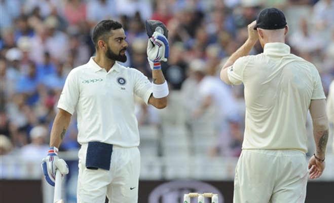 इंग्लैंड में 50 साल से यह करना चाह रही थी टीम इंडिया,आज मिला है मौका
