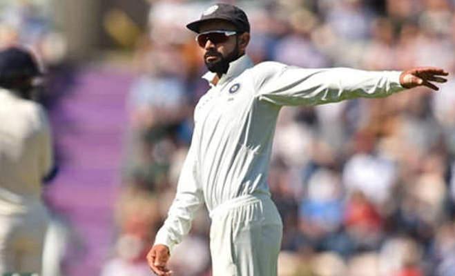 सीरीज का 5वां टेस्ट कभी नहीं जीता भारत,क्या विराट बदल पाएंगे इतिहास?