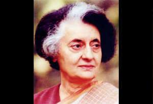 इंदिरा गांधी की बायोपिक पर फिल्म नहीं बनेगी वेब सीरीज, ये एक्ट्रेस निभाएंगी इंदिरा गांधी का किरदार