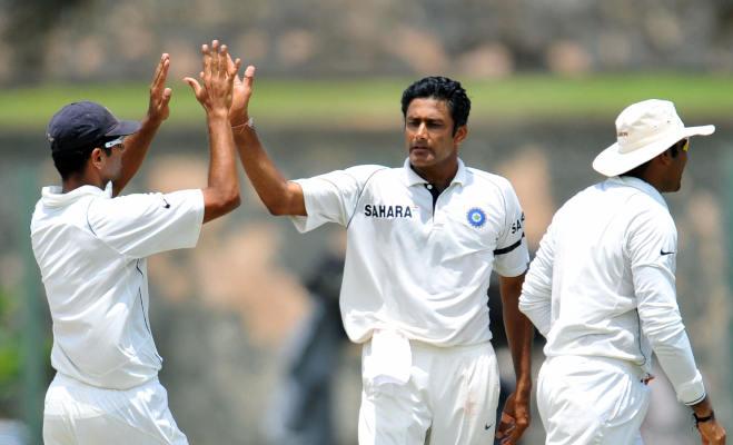india vs australia series: पहले गांगुली फिर कुंबले रोक चुके हैं टेस्ट क्रिकेट में ऑस्ट्रेलिया का विजय रथ
