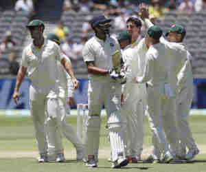Ind vs Aus : इस वजह से पर्थ टेस्ट हार गया भारत