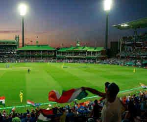 भारत पहली मेहमान टीम है जिसने आॅस्ट्रेलिया को उसके घर पर नहीं जीतने दी एक भी सीरीज