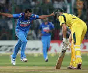 भारत ही है वो टीम जिससे सबसे ज्यादा टी-20 मैच हारती है आॅस्ट्रेलिया