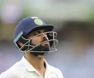 2018 में इंडिया के बाहर आखिरी पारी में भारत नहीं जीत पाया एक भी टेस्ट