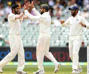Ind vs Aus : इस भारतीय खिलाड़ी के दम पर आॅस्ट्रेलिया में 10 साल बाद टेस्ट मैच जीत पाया भारत