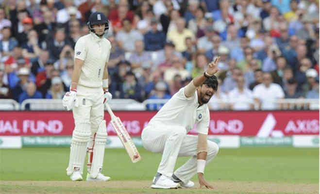 गजब है भारत-इंग्लैंड तीसरा टेस्ट,सभी खिलाड़ी बनाते जा रहे रिकॉर्ड
