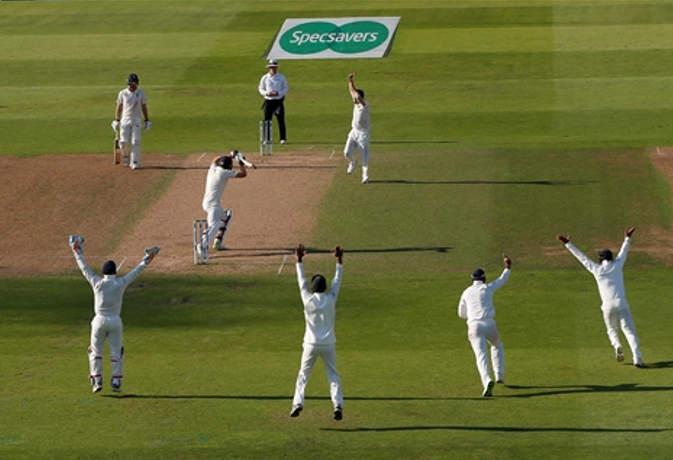 गजब है भारत-इंग्लैंड तीसरा टेस्ट, सभी खिलाड़ी बनाते जा रहे रिकॉर्ड