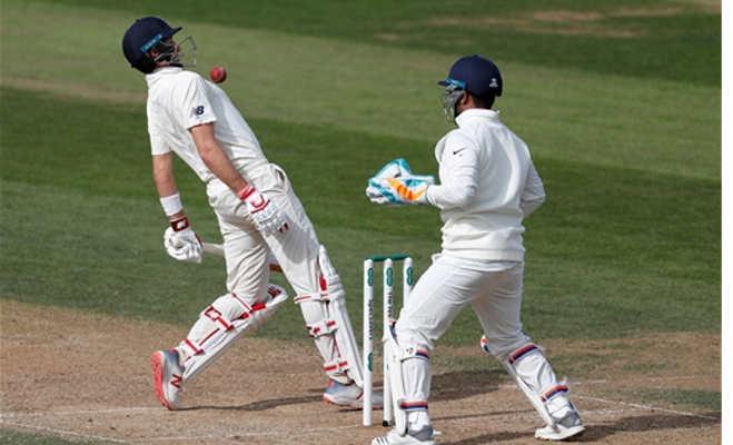464 रन का विशाल लक्ष्य देख जीरो पर चलते बने विराट कोहली,पुजारा भी नहीं दे पाया सहारा