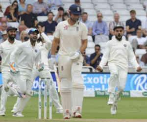 तीसरे टेस्ट में हुई थी गाली-गलौच, कोई नहीं भूलेगा भारत बनाम इंग्लैंड के ये 5 विवाद
